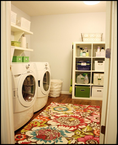 Laundry Room Remodel Cost